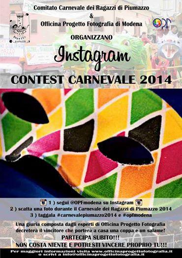 Carnevale Piumazzo 2014