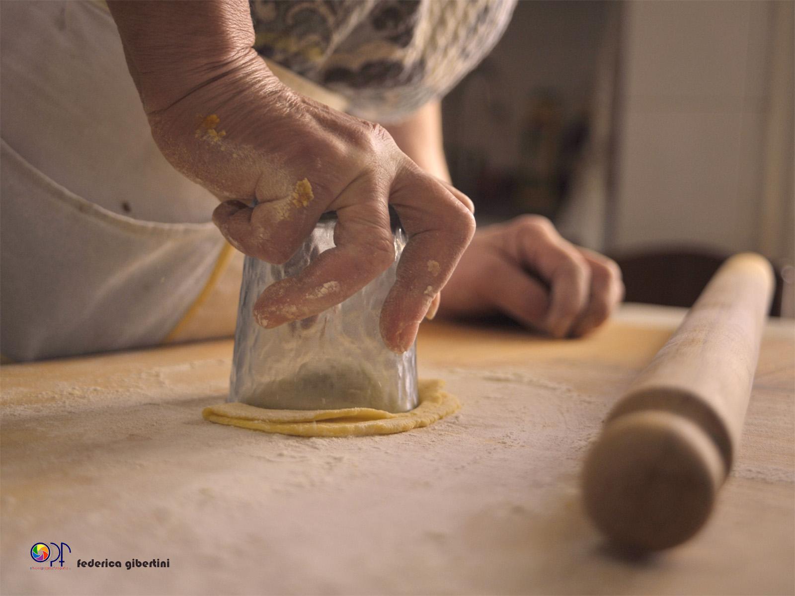 Le mani delle donne Federica Gibertini
