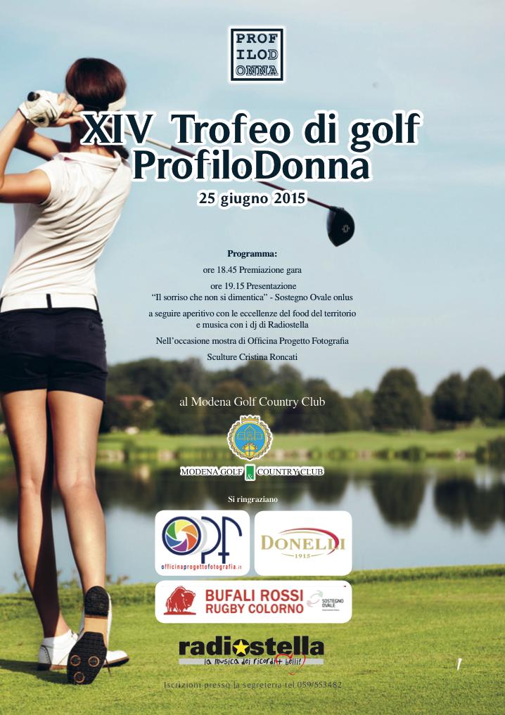 Mostre presso il Modena Golf & Country Club